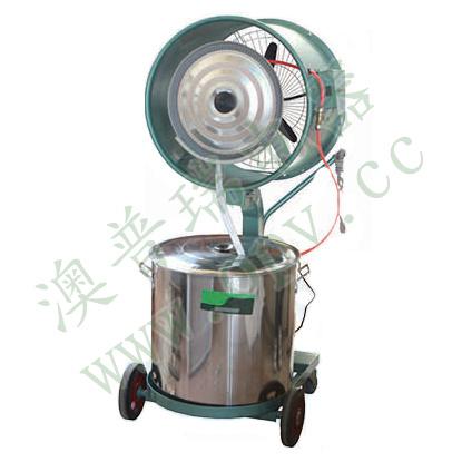 XH-9002畜牧养殖加湿喷雾器